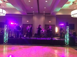 Denim and Diamonds Cityscape Annual Corporate Party